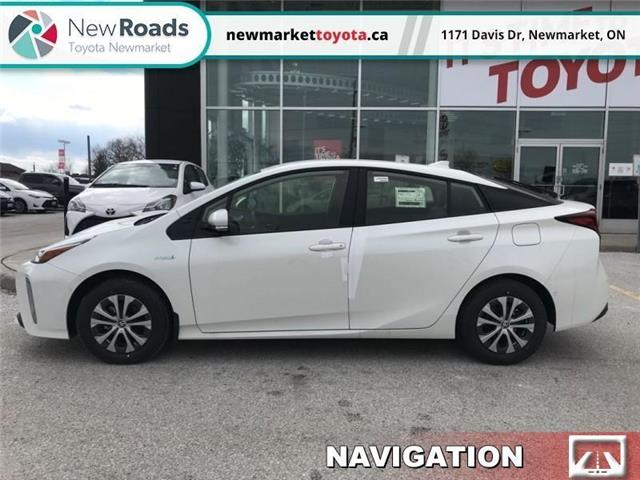 2019 Toyota Prius Technology (Stk: 34259) in Newmarket - Image 2 of 18