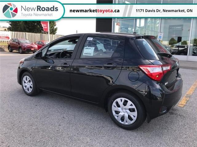 2019 Toyota Yaris LE (Stk: 34257) in Newmarket - Image 3 of 19