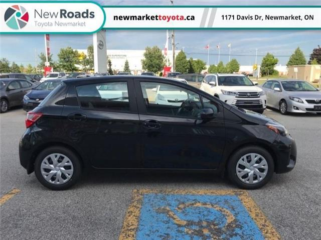 2019 Toyota Yaris LE (Stk: 34257) in Newmarket - Image 6 of 19