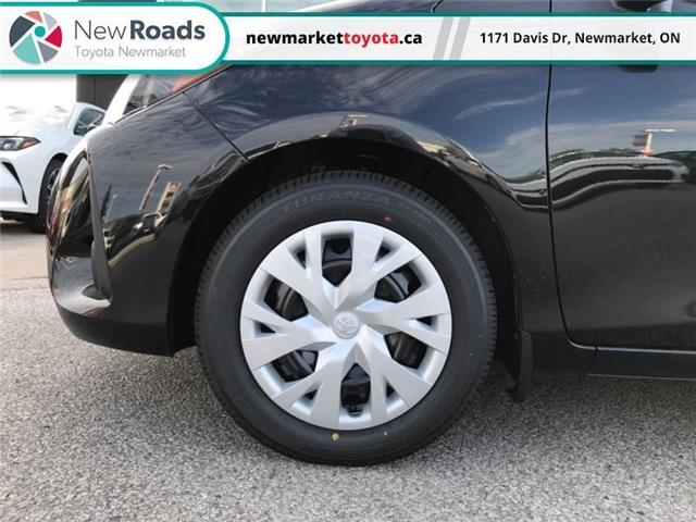 2019 Toyota Yaris LE (Stk: 34257) in Newmarket - Image 9 of 19