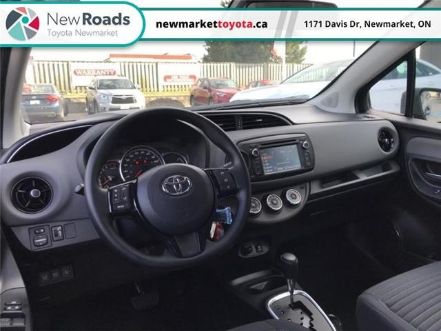 2019 Toyota Yaris LE (Stk: 34257) in Newmarket - Image 11 of 19