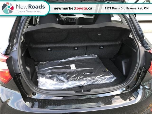 2019 Toyota Yaris LE (Stk: 34257) in Newmarket - Image 19 of 19