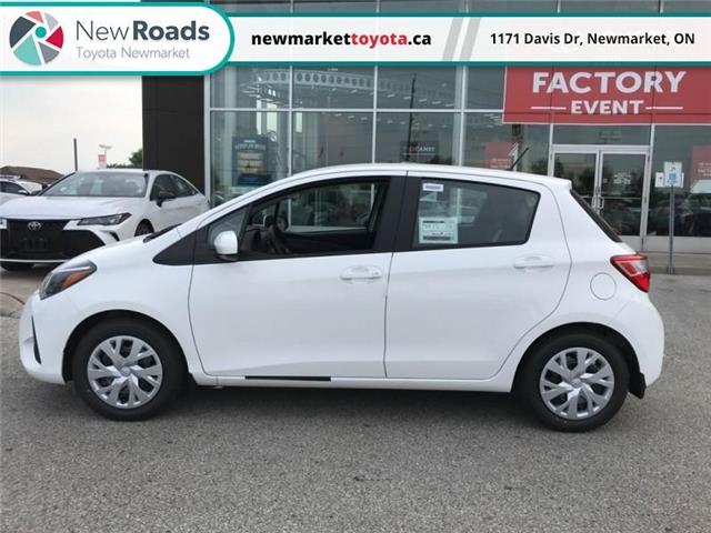 2019 Toyota Yaris LE (Stk: 34256) in Newmarket - Image 2 of 18