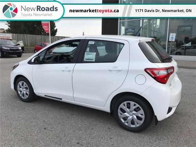 2019 Toyota Yaris LE (Stk: 34256) in Newmarket - Image 3 of 18