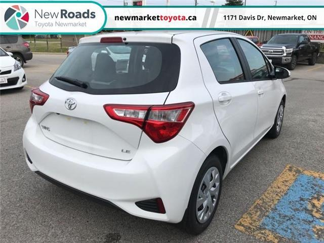 2019 Toyota Yaris LE (Stk: 34256) in Newmarket - Image 5 of 18