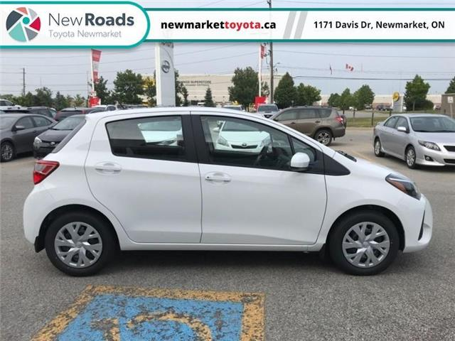2019 Toyota Yaris LE (Stk: 34256) in Newmarket - Image 6 of 18