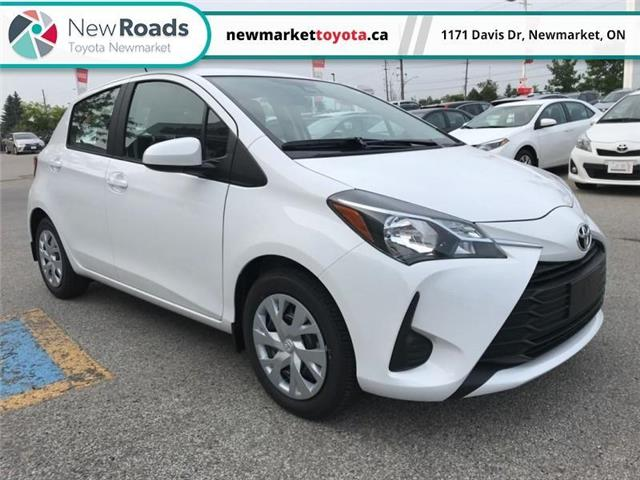 2019 Toyota Yaris LE (Stk: 34256) in Newmarket - Image 7 of 18