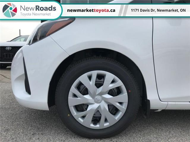 2019 Toyota Yaris LE (Stk: 34256) in Newmarket - Image 9 of 18
