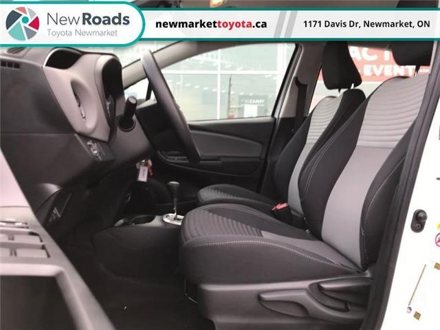 2019 Toyota Yaris LE (Stk: 34256) in Newmarket - Image 10 of 18