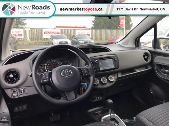 2019 Toyota Yaris LE (Stk: 34256) in Newmarket - Image 11 of 18