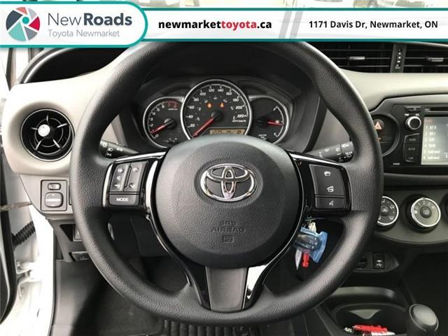 2019 Toyota Yaris LE (Stk: 34256) in Newmarket - Image 13 of 18