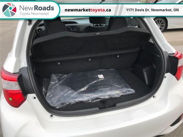 2019 Toyota Yaris LE (Stk: 34256) in Newmarket - Image 18 of 18
