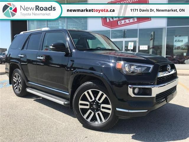 2018 Toyota 4Runner SR5 (Stk: 342281) in Newmarket - Image 1 of 25