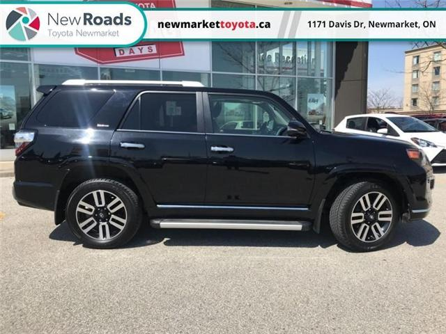 2018 Toyota 4Runner SR5 (Stk: 342281) in Newmarket - Image 2 of 25