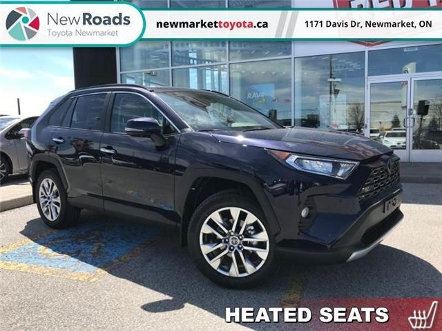 2019 Toyota RAV4 Limited (Stk: 34265) in Newmarket - Image 1 of 21