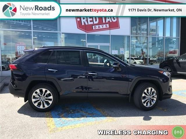 2019 Toyota RAV4 Limited (Stk: 34265) in Newmarket - Image 2 of 21