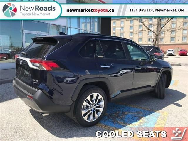 2019 Toyota RAV4 Limited (Stk: 34265) in Newmarket - Image 3 of 21