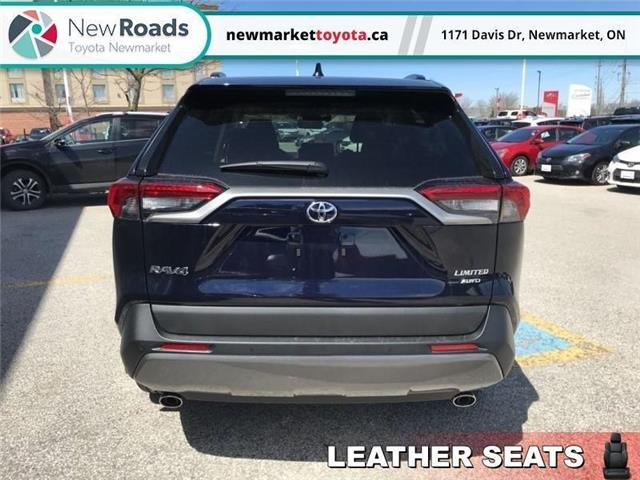 2019 Toyota RAV4 Limited (Stk: 34265) in Newmarket - Image 4 of 21