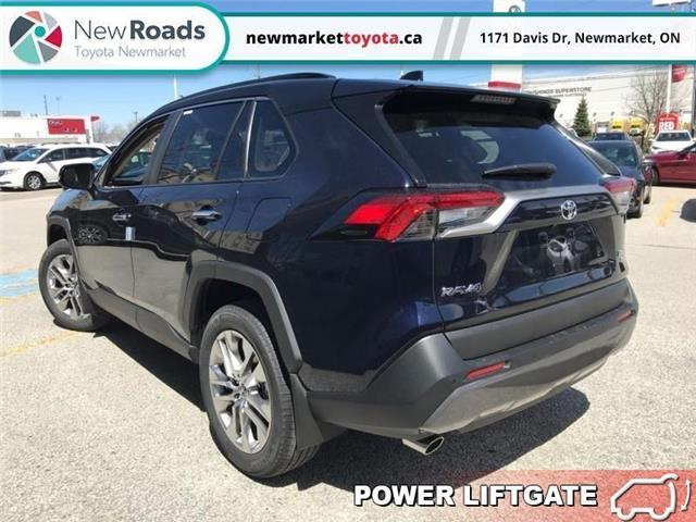 2019 Toyota RAV4 Limited (Stk: 34265) in Newmarket - Image 5 of 21
