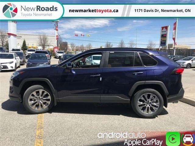 2019 Toyota RAV4 Limited (Stk: 34265) in Newmarket - Image 6 of 21