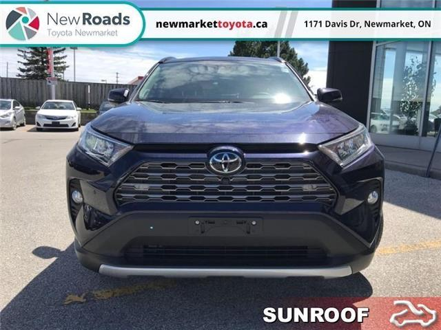 2019 Toyota RAV4 Limited (Stk: 34265) in Newmarket - Image 8 of 21