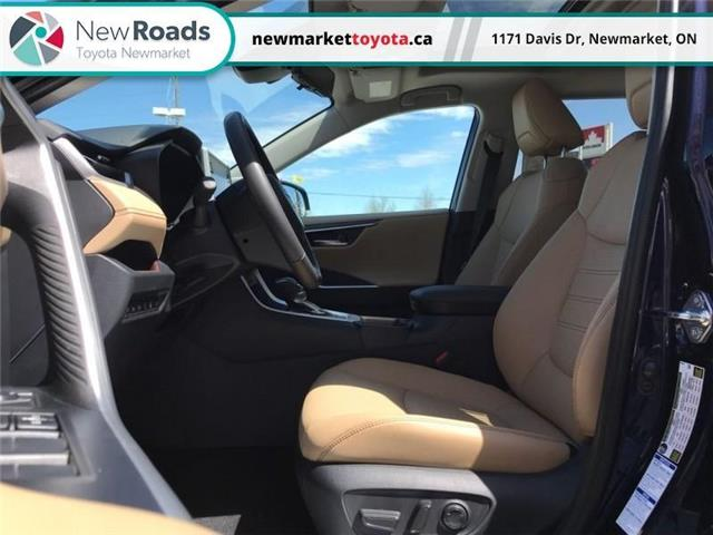 2019 Toyota RAV4 Limited (Stk: 34265) in Newmarket - Image 10 of 21