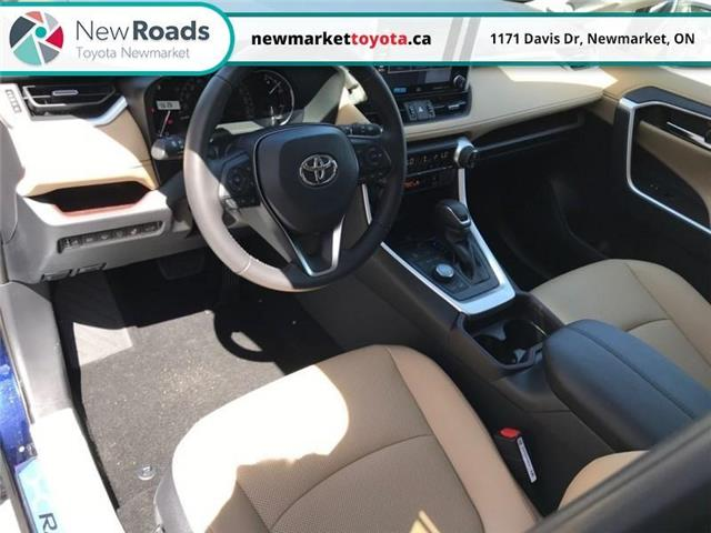2019 Toyota RAV4 Limited (Stk: 34265) in Newmarket - Image 11 of 21
