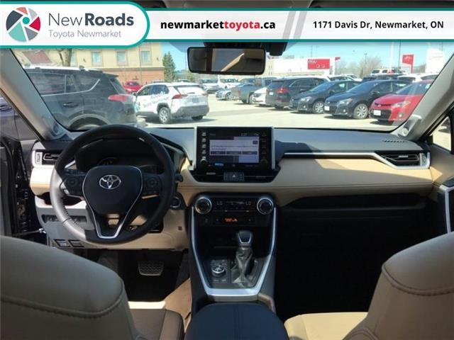 2019 Toyota RAV4 Limited (Stk: 34265) in Newmarket - Image 12 of 21