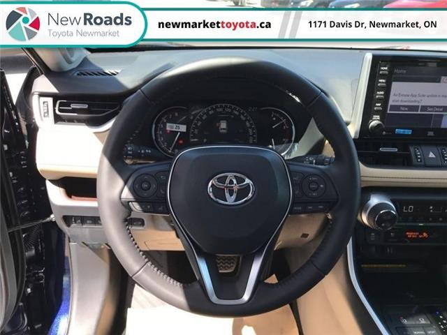2019 Toyota RAV4 Limited (Stk: 34265) in Newmarket - Image 13 of 21