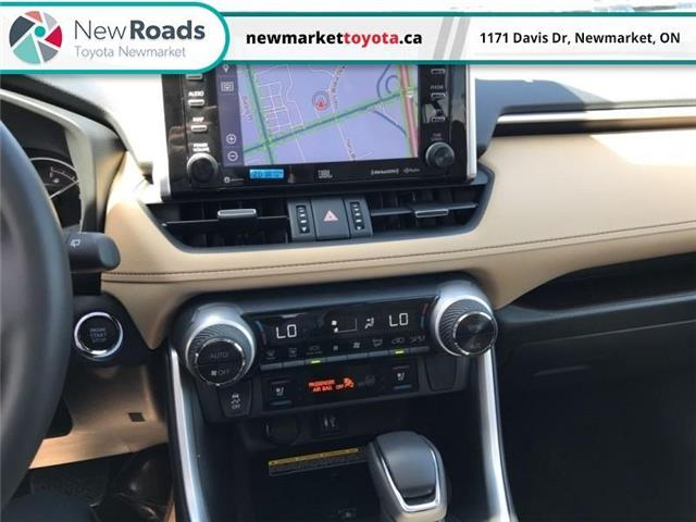 2019 Toyota RAV4 Limited (Stk: 34265) in Newmarket - Image 15 of 21
