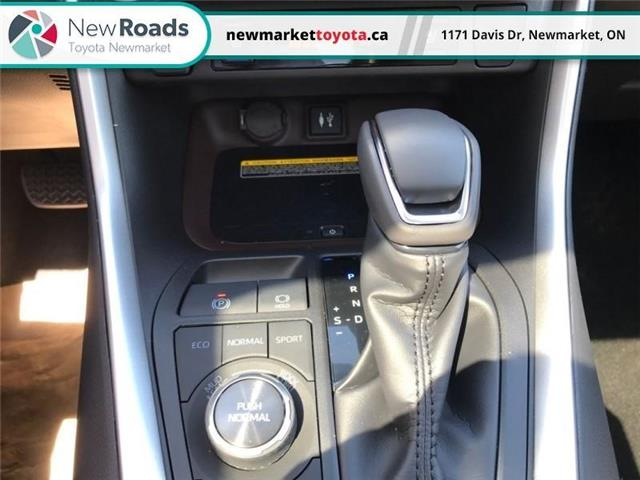 2019 Toyota RAV4 Limited (Stk: 34265) in Newmarket - Image 19 of 21