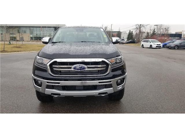 2019 Ford Ranger  (Stk: 19RG1150) in Unionville - Image 2 of 16