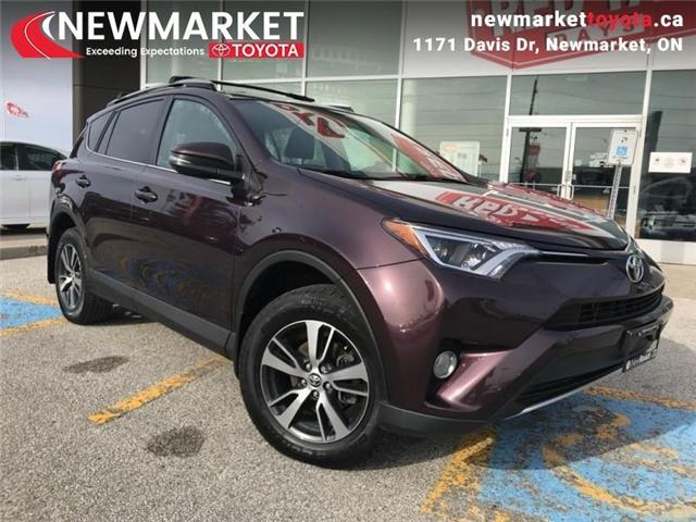 2016 Toyota RAV4 XLE (Stk: 342301) in Newmarket - Image 1 of 23