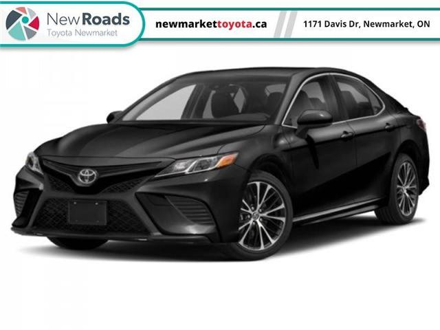 2019 Toyota Camry XSE (Stk: 34274) in Newmarket - Image 1 of 1