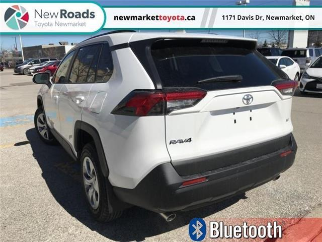 2019 Toyota RAV4 LE (Stk: 34293) in Newmarket - Image 5 of 17