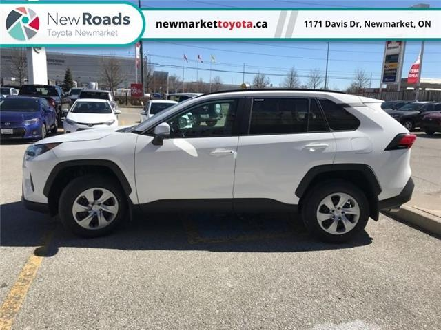 2019 Toyota RAV4 LE (Stk: 34293) in Newmarket - Image 6 of 17