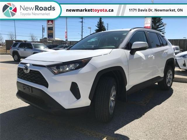 2019 Toyota RAV4 LE (Stk: 34293) in Newmarket - Image 7 of 17