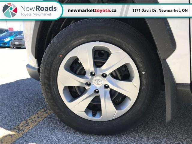 2019 Toyota RAV4 LE (Stk: 34293) in Newmarket - Image 9 of 17