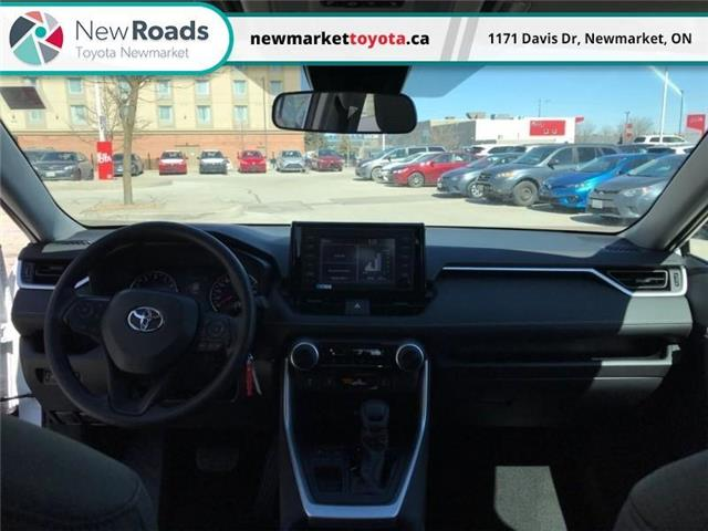 2019 Toyota RAV4 LE (Stk: 34293) in Newmarket - Image 12 of 17