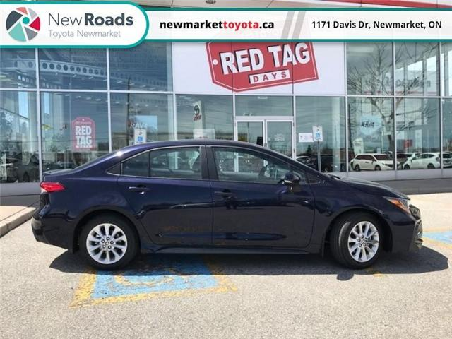 2020 Toyota Corolla SE (Stk: 34290) in Newmarket - Image 2 of 17