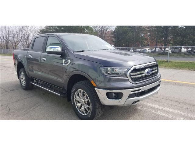 2019 Ford Ranger  (Stk: 19RG1686) in Unionville - Image 1 of 17