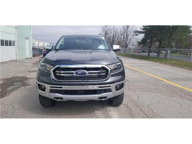 2019 Ford Ranger  (Stk: 19RG1686) in Unionville - Image 2 of 17