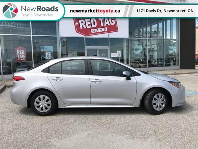 2020 Toyota Corolla L (Stk: 34288) in Newmarket - Image 2 of 17