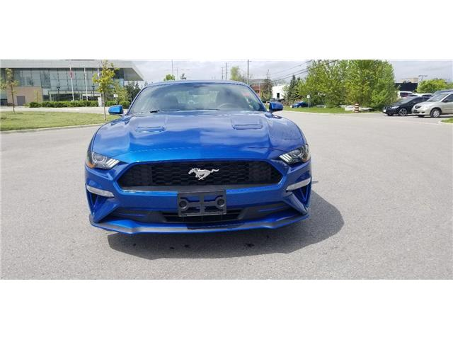 2018 Ford Mustang  (Stk: P8653) in Unionville - Image 2 of 17