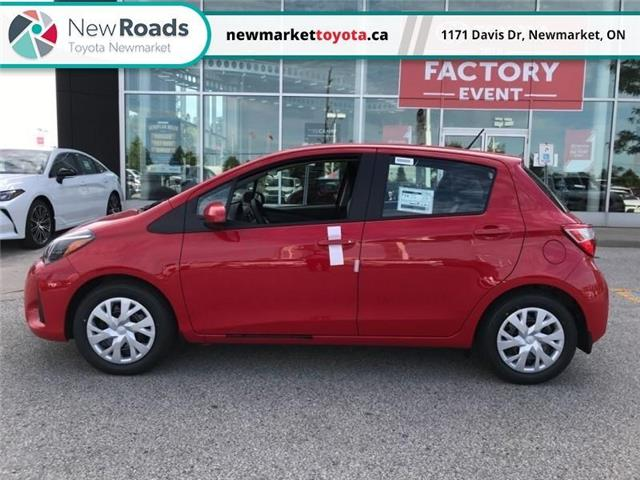 2019 Toyota Yaris LE (Stk: 34294) in Newmarket - Image 2 of 18