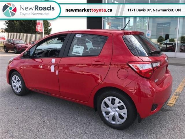 2019 Toyota Yaris LE (Stk: 34294) in Newmarket - Image 3 of 18