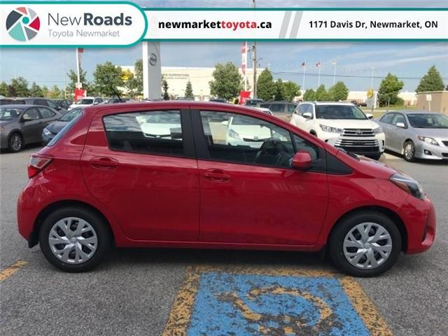 2019 Toyota Yaris LE (Stk: 34294) in Newmarket - Image 6 of 18