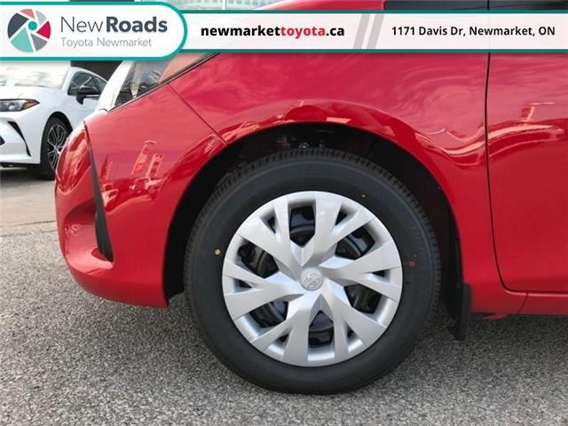 2019 Toyota Yaris LE (Stk: 34294) in Newmarket - Image 9 of 18