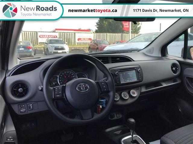 2019 Toyota Yaris LE (Stk: 34294) in Newmarket - Image 11 of 18