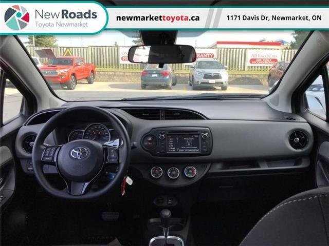 2019 Toyota Yaris LE (Stk: 34294) in Newmarket - Image 12 of 18
